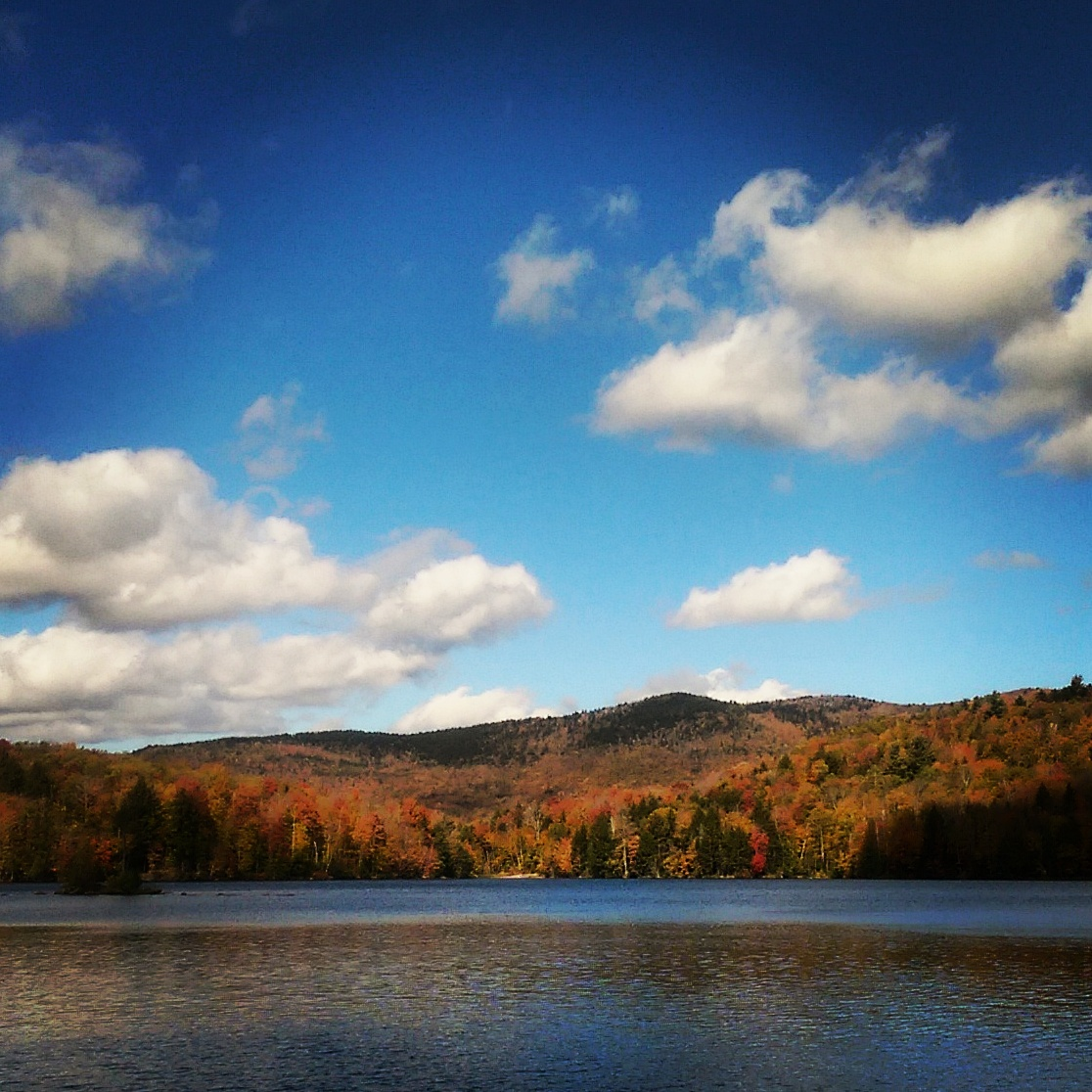 Kent Pond, Killington, VT